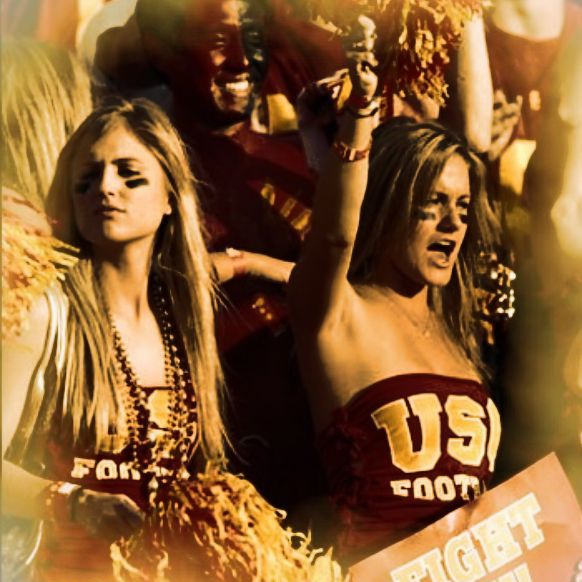 Pac12 Tailgate (Artists of the Pac12)