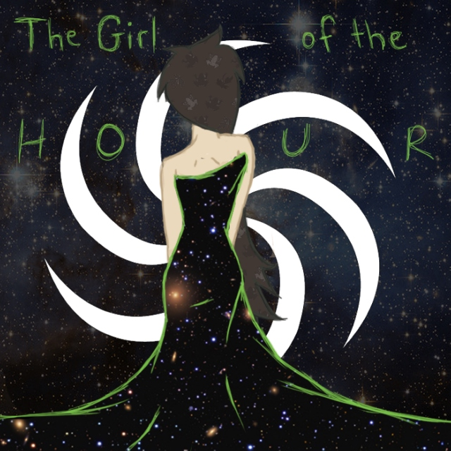 The Girl of the Hour