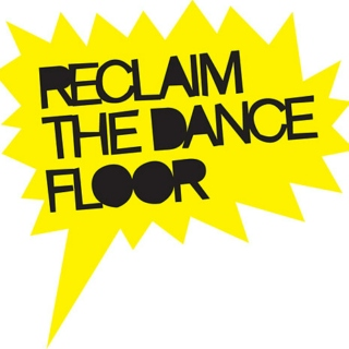 Reclaim the dance floor!