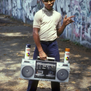 1980 Soul & Hip Hop Mix