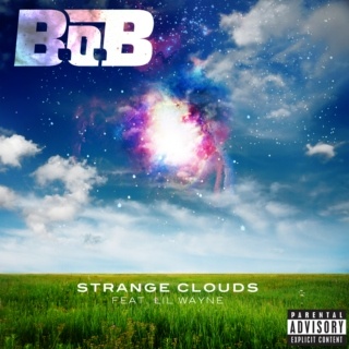 "Songs to Hold You Over Until ""Strange Clouds"" is Released"