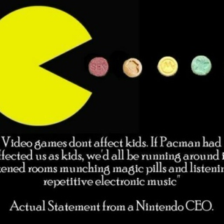 Pacman Dub Party