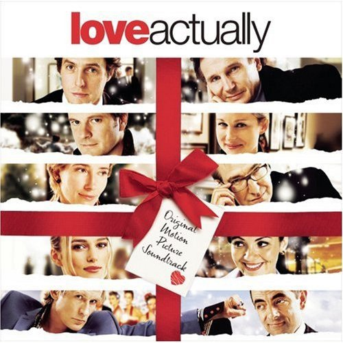 Love Actually - mix number 2
