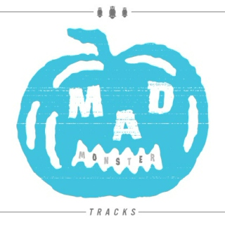 Mad Monster Tracks | Pumpkin patch grooves and screams