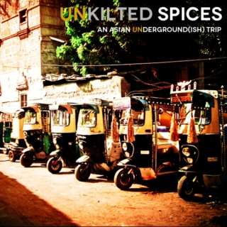 UNKILTED SPICES