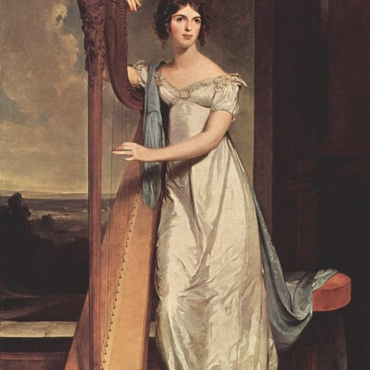 the Sounds of Harp