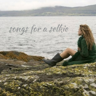 songs for a selkie