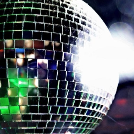 Music that makes you wanna dance and party.