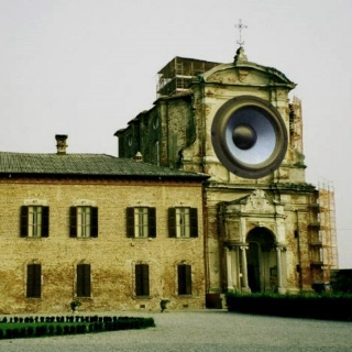 Lucedio's Cathedral