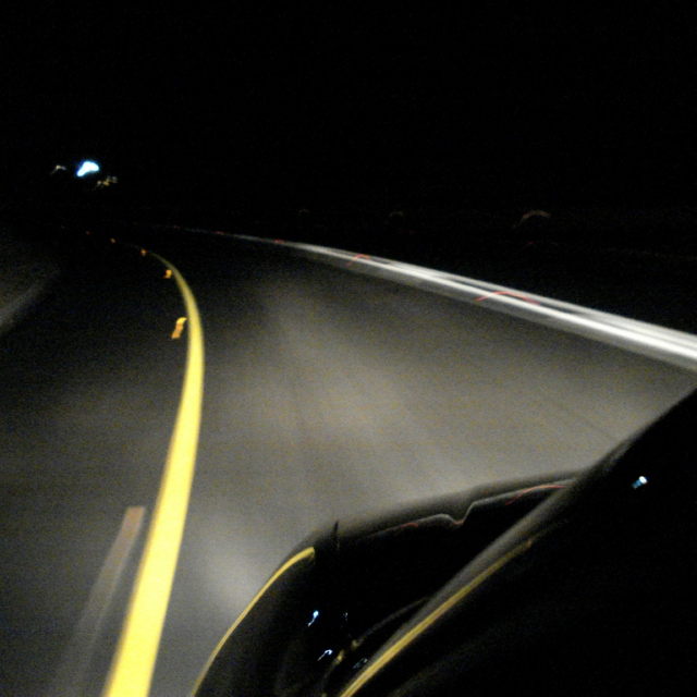 midnight drive mix