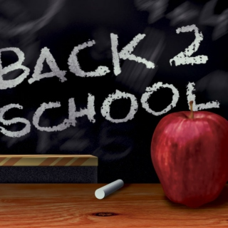 Back 2 School ! -> 2001-2006 songs