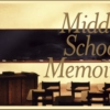Middle School Memoirs-Forecast.Society