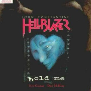 Hellblazer: Early Warning & How I Learned to Love the Bomb + Hold Me & Dream A Little Dream + Books of Magic