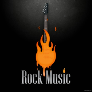 ROCK MIX to Rock Out or Chill Out