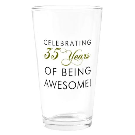 Celebrating 35 years of being awesome (1)