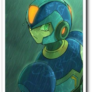 """""""Rise of the Blue Bomber"""" Mix"""