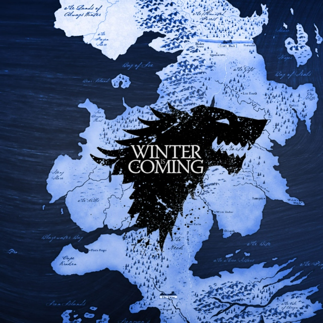 A Song of Ice and Fire (A Soundtrack for A Game of Thrones)