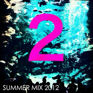 Summermix2012 Vol,2