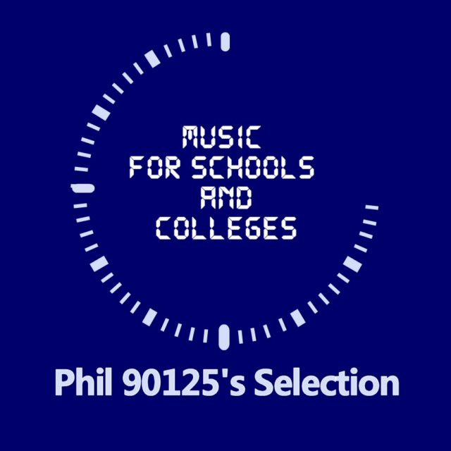 Music For Schools and Colleges