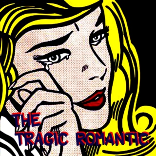 The Tragic Romantic Vol.1 - DJ Danayasuperstar