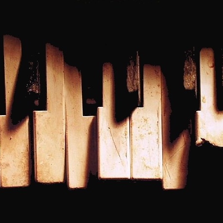 Some songs that I can't play on the piano...