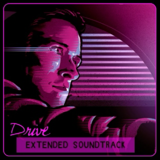 Drive Soundtrack: Extended