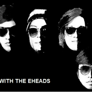 Overdrive with the ERASERHEADS (PT.1)