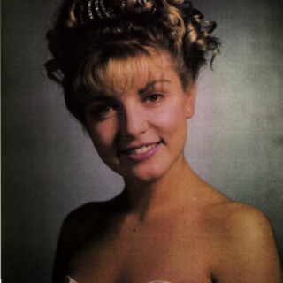 I miss you Laura Palmer