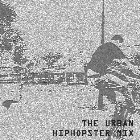 The Urban Hiphopster