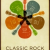 August 2010 Clasic Rock Mix