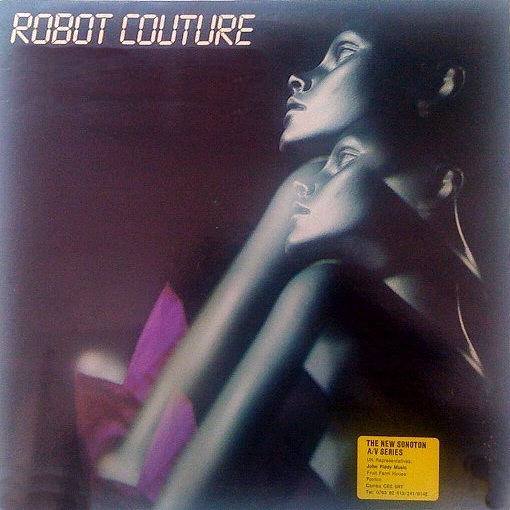 Dusty Synths Vol. 1: Robot Couture
