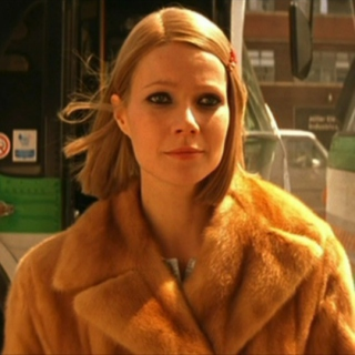 Hanging Out With Margot Tenenbaum