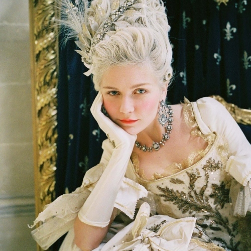 The Romance of Marie Antoinette & Axel von Fersen