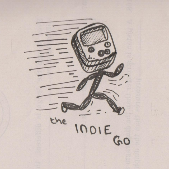 The Indie Go