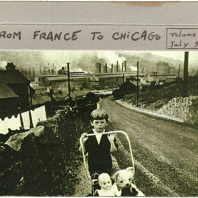 From France to Chicago (2of4)