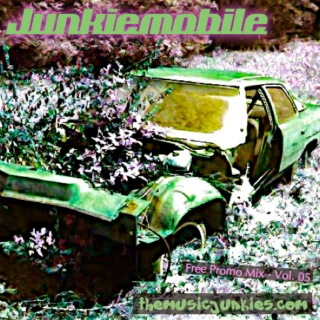 Junkiemobile - 5th Free Download Promo Mix