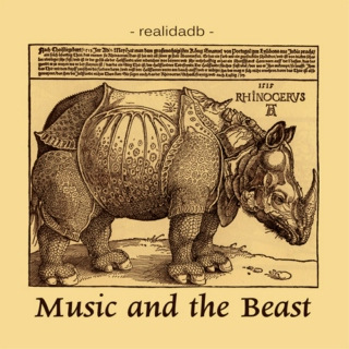 Music and the Beast