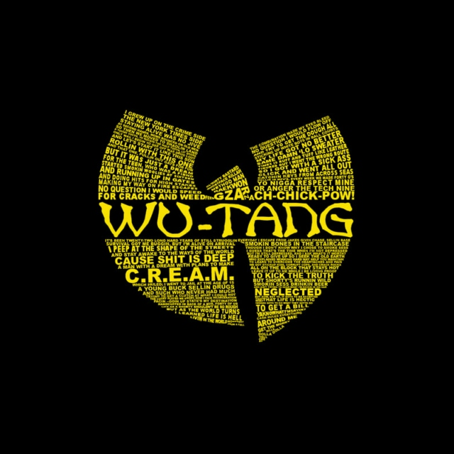 I'll let you try my Wu Tang Style