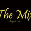 August 2011 End of Summer Mix