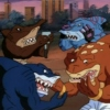 Australian Music - Just As Cool As STREET SHARKS!