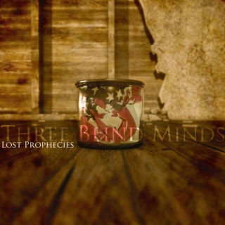 Three Blind Minds - Lost Prophecies (remix EP) The 8tracks mix