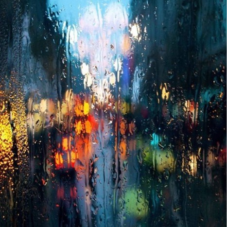 Driving in the Rain Part II