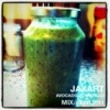 JAXART Avocado Tomatillo Mix