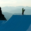 songs I ride whistler to