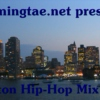 Boston Hip-Hop Mix Vol 3