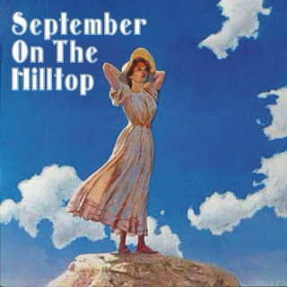 September On The Hilltop
