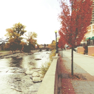 Where Are The Thieves - Autumn Playlist