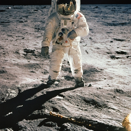 What Was on Neil Armstrong's iPod?