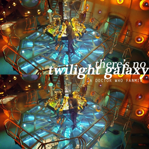 there's no twilight galaxy