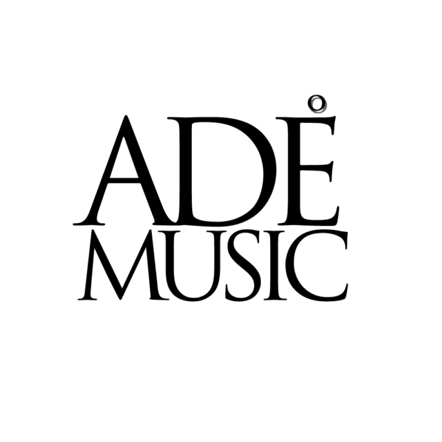 ademusic's July 2011 mix test